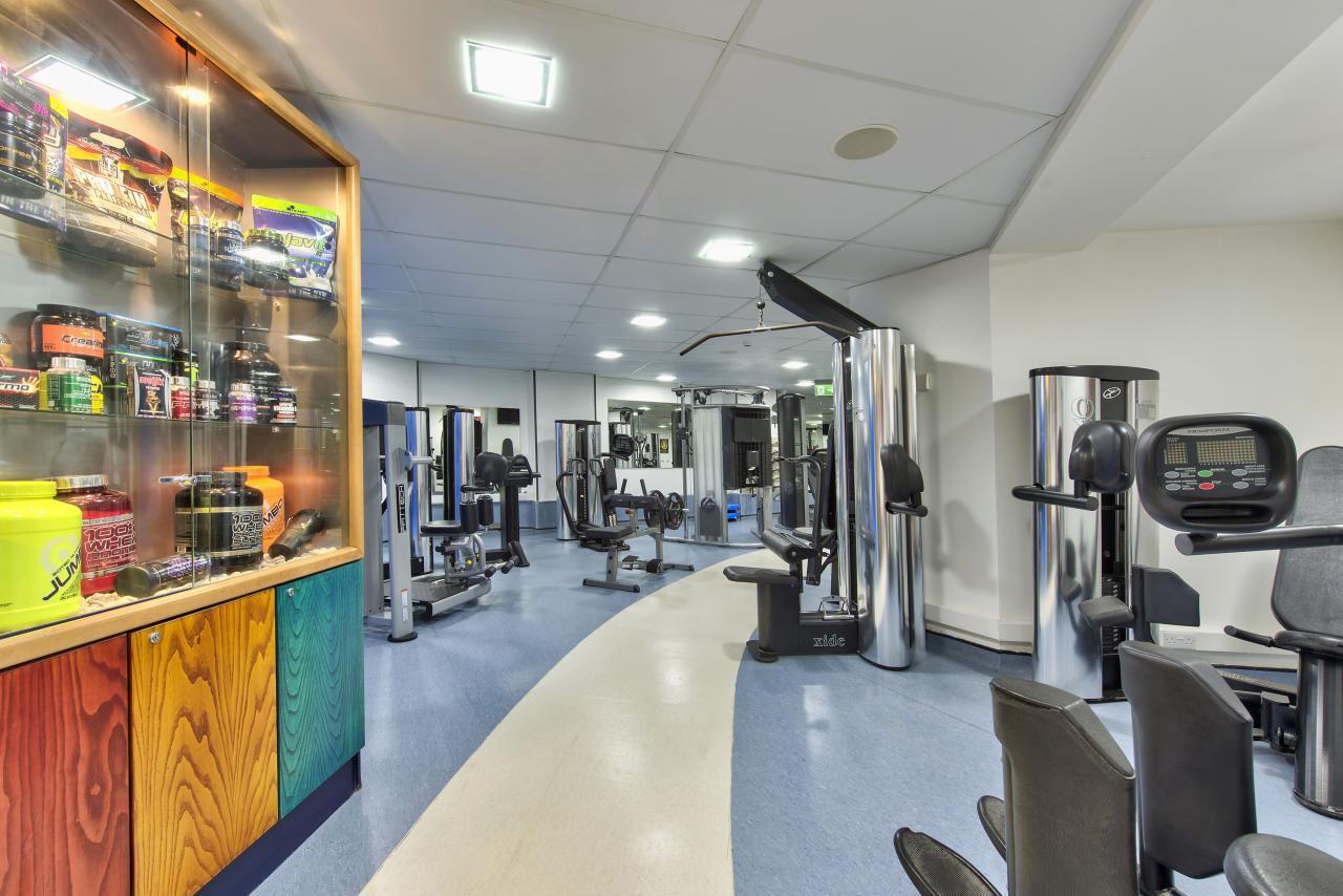 NewForm Fitness Club